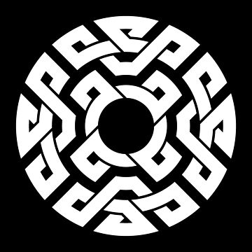 Celtic Quad Seal by Thel0n