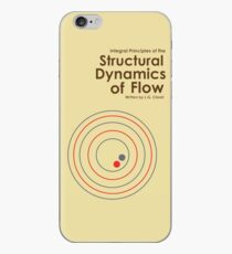 The Structural Dynamics of Flow iPhone Case