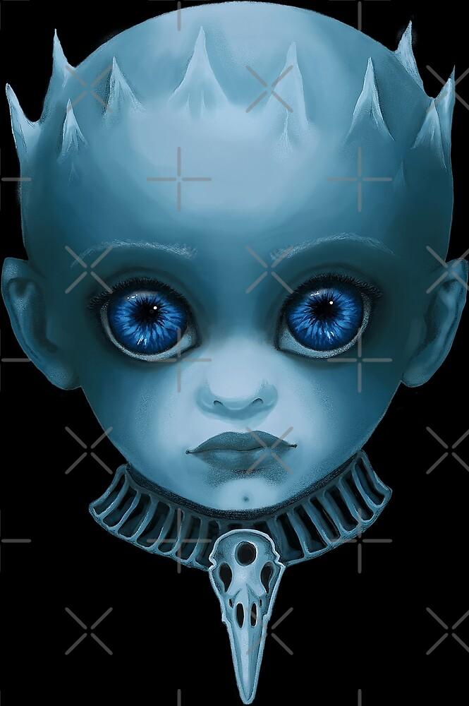Ice Prince by Jody  Parmann