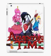 Adventure Rock iPad Case/Skin