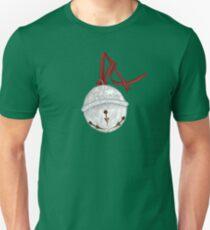 I Believe - Polar Express Bell Unisex T-Shirt