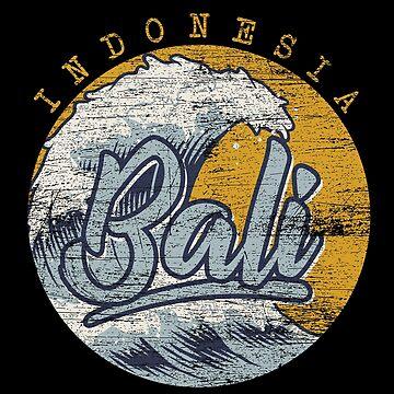 Bali Asia by GeschenkIdee