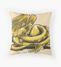 Most Precious Throw Pillow