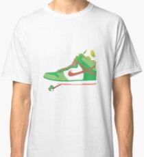 Bal-ang! Yoshi got dunks. Classic T-Shirt
