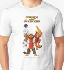 Swords and Sausages T-Shirt