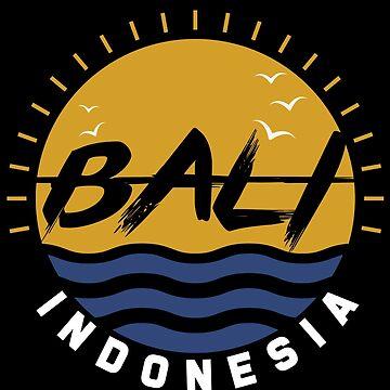 Bali by GeschenkIdee