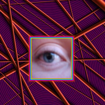 psy-eye by 18-prozent