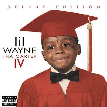 The Carter IV Lil Wayne by bones34