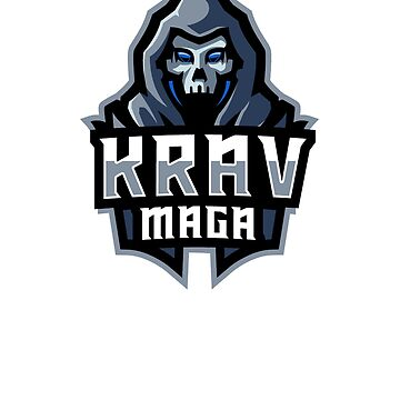 Rad Awesome IDF Krav Maga Design by loumed