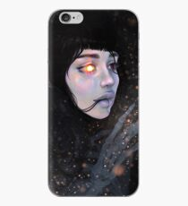 The Mystery of Unbeing iPhone Case