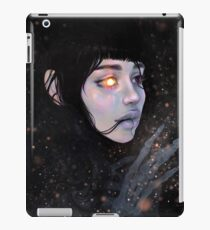 The Mystery of Unbeing iPad Case/Skin