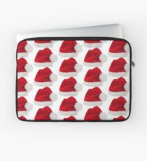 Santa Hat Laptop Sleeve