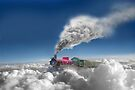 Sky Express by Igor Zenin