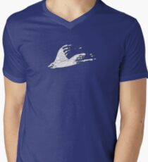 Manta Men's V-Neck T-Shirt