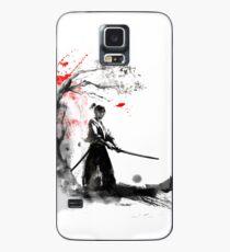 Samouraï japonais Coque et skin Samsung Galaxy