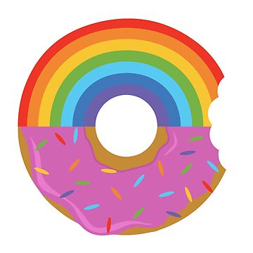 Donuts Are Gay by Nowhere89