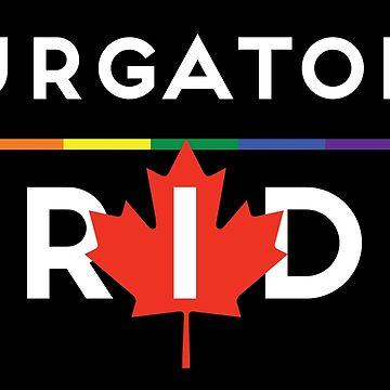 Purgatory Pride by Nowhere89