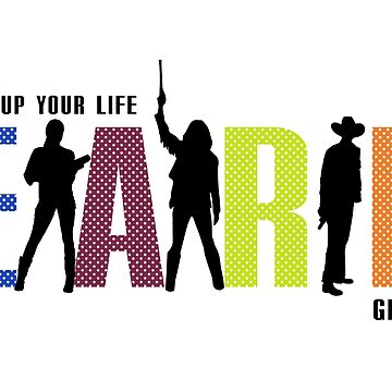 Earp Up Your Life by Nowhere89