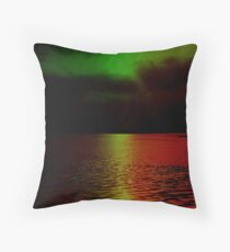 Suggestion Throw Pillow