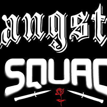 Gangsta Squad by PureCreations