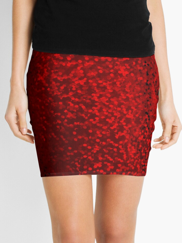 11c91b567f Red sequins