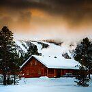 Memories of Norway by Phil Scott