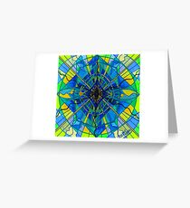 [Frequency Healing] Emotional Expression Greeting Card
