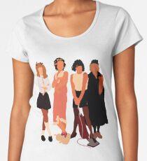 iconic queen. Women's Premium T-Shirt