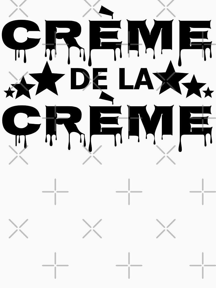 Cream of cream by dechap