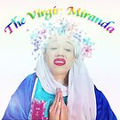The Virgin Miranda by #PoptART products from Poptart.me