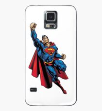 Superman Case/Skin for Samsung Galaxy
