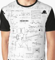 General Physics 2, #GeneralPhysics, #General, #Physics, #Electromagnetism, #Thermodynamics, #AtomicPhysics, #NuclearPhysics, #WavePhysics, #Mechanics, #RelativisticTheory, #Fluids, #Hydrodynamics Graphic T-Shirt