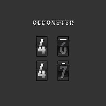 Age meter 46/47 by hypnotzd