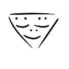 smiley cult by Meghan C