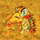 Wild Giraff version2 by little1sandra