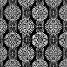 Damascus pattern 23 by fuzzyfox
