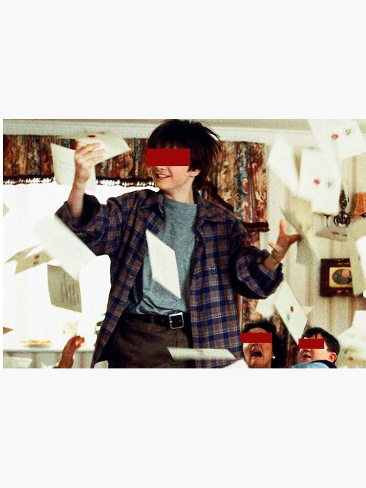 Harry y las letras. de thats-it