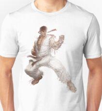 wondering warrior T-Shirt