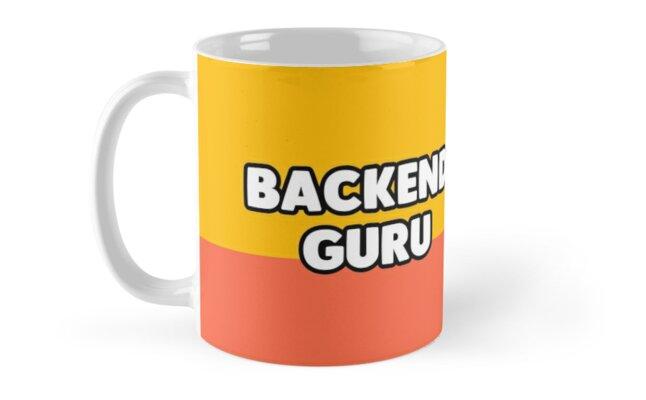 Backend Guru - Smashing Security by Smashing Security