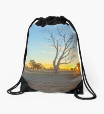 Sun Rays ...... Drawstring Bag