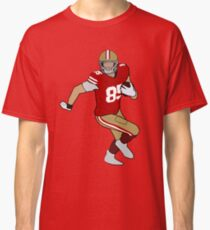 George Kittle - San Francisco 49ers Classic T-Shirt