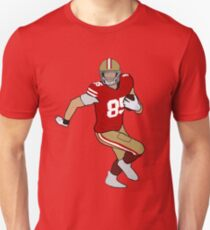 George Kittle - San Francisco 49ers Unisex T-Shirt