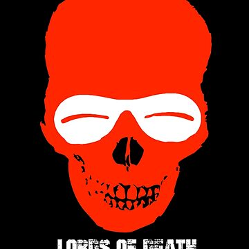 Lords of Death by zombill
