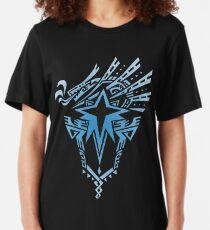 Iceborne Slim Fit T-Shirt