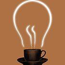 Die Kraft des Kaffees von carbine