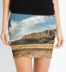 Deserted Mini Skirt