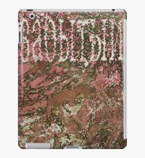 Forgotten [4/8] iPad Case/Skin