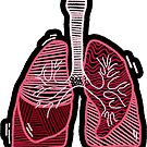 Lungs by KarlaVazquez