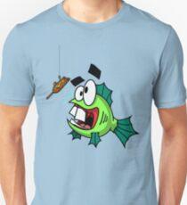 Dork Fish Unisex T-Shirt