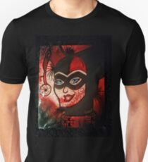 20e3a2d86c Blood-Stained Kiss Unisex T-Shirt